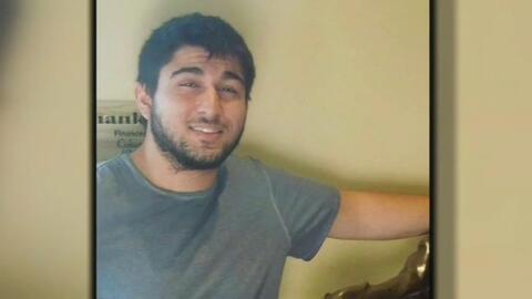 Fue arrestado Arcan Cetin, responsable del tiroteo en Washington
