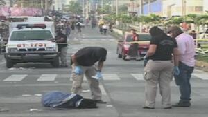 Extrema violencia se fortalece en El Salvador