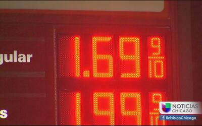 Bajo precio de la gasolina puede no ser tan bueno para su bolsillo