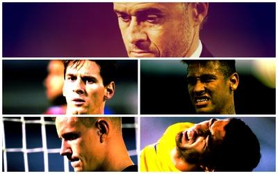 Barcelona pierde con Celta