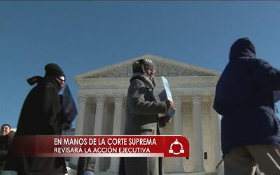 DACA: esperanza para indocumentados