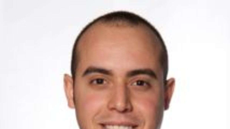 Presentador y Reportero de Deportes en Univision 23