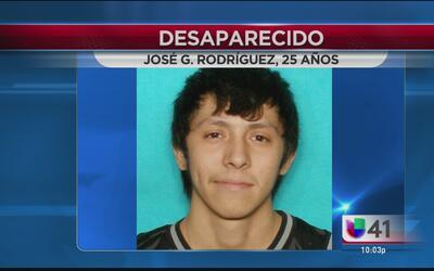 Buscan a hombres desaparecidos desde el 16 de febrero