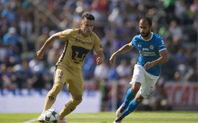 Marcelo Alatorre y Víctor Vázquez.