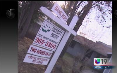 Invierte bien tu dinero y compra una casa
