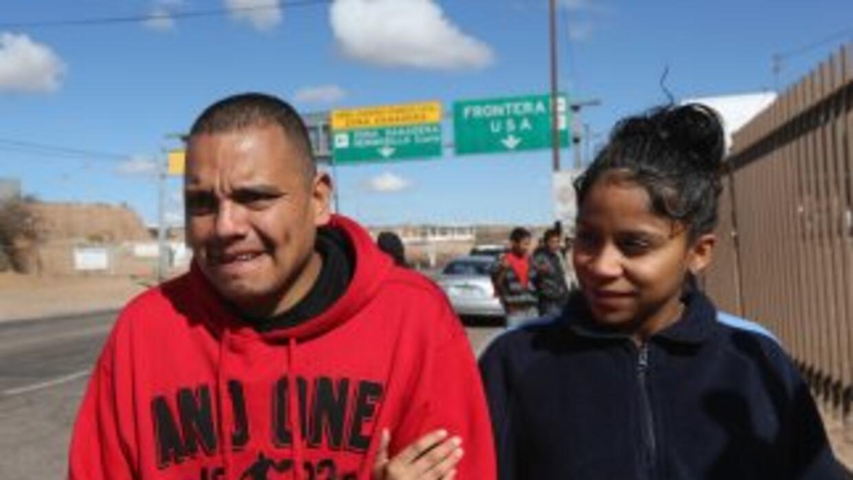 Cae inmigración en México por violencia y crisis económica, segun OCDE.