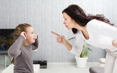 Logra que tu hijo deje de ser un respondón.