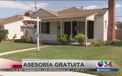 ¿Sueña con comprar una casa?