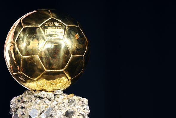 La lista de clubes más ganadores del Balón de Oro es el Bayern Munich, q...