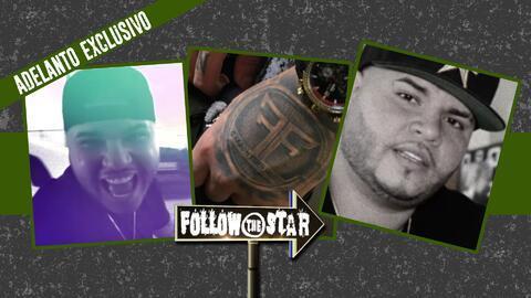 #FollowTheStar: ¿Qué tanto esconde Farruko?