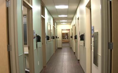 Inauguran Centro Médico que atenderá de manera exclusiva a huérfanos