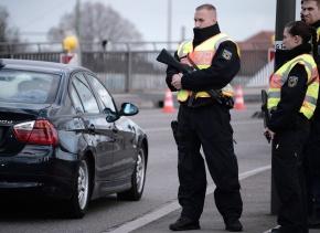 Seguridad Francia