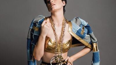 Katy Perry, la artista mejor pagada