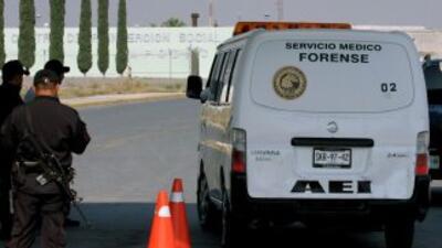 Monterrey, una de las ciudades más prósperas de México, se ha visto envu...