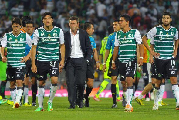 Santosviene de disputar dos torneos en el semestre tras su paso po...