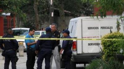 Paramédicos revelaron que la joven perdió la vida minutos después del at...