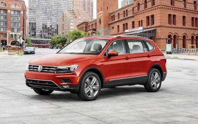 Volkswagen iniciará la construcción de la versión d...