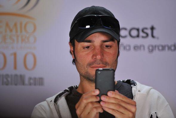 Esta vez El Recodo lució muy elegante sobre el escenario de Premio Lo Nu...