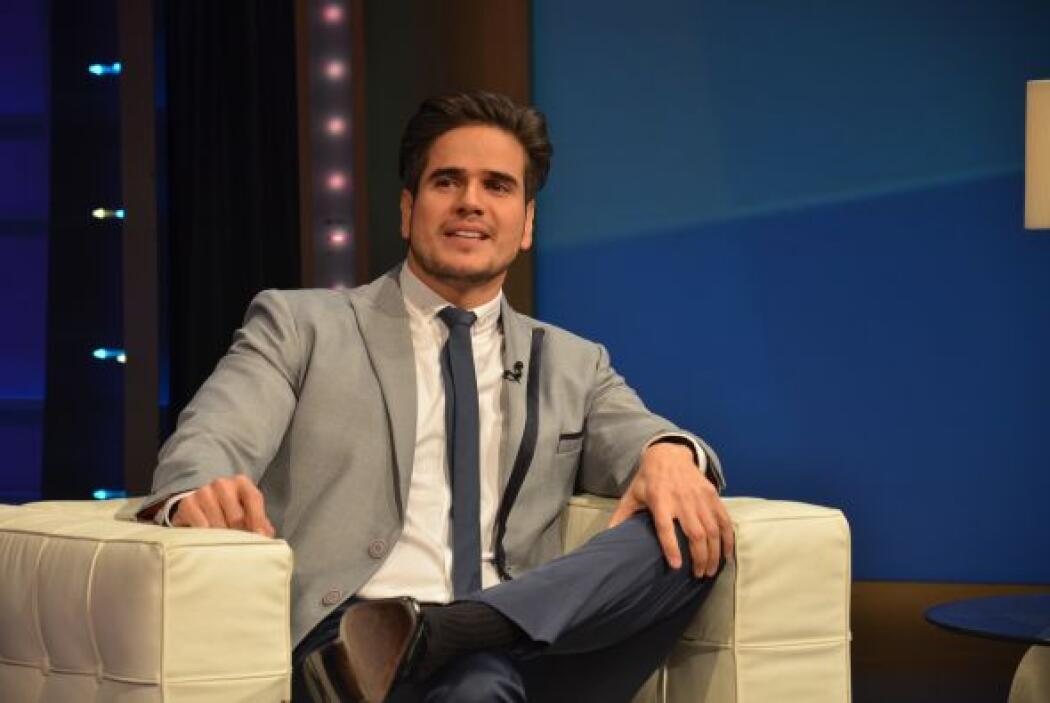 ¡No dejes de verlo en Univision!