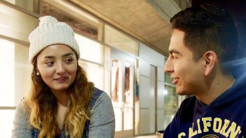 Laura Isais y Oscar Álvarez comparten sus experiencias sobre la carga em...