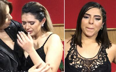 Poncho no se arrepiente de haber eliminado a Paloma y a Vivian
