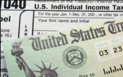 Retrasos en los reembolsos de impuestos por nueva ley