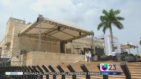Todo listo para firmar el acuerdo de paz entre Colombia y las FARC