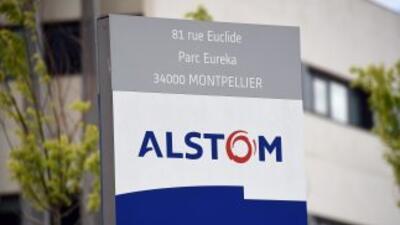 El consejo de administración de Alstom validó unánimemente el proyecto d...