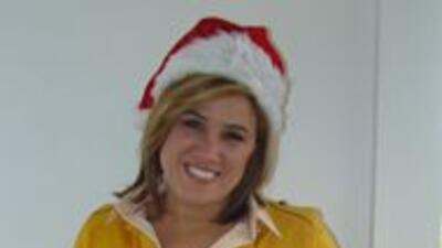 Merijoel Duran disfruta las celebraciones en familia 8361f1255b594ffba54...