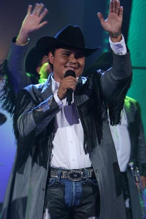 Banda Machos pronto iniciará gira por México.