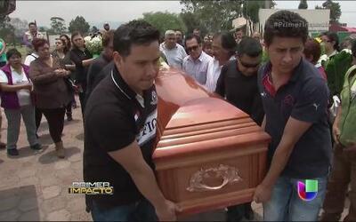 Tres muertos por estampida en concierto de Lupillo Rivera y La Arrollado...