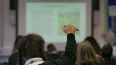 La ley sentaría las bases para crear un programa modelo de estudios étni...