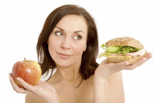 No es necesario eliminarlos para perder peso, ¡o para estar saluda...