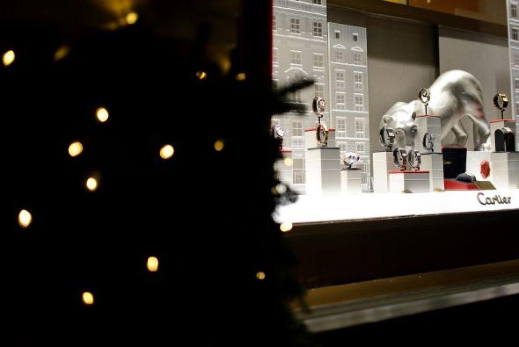 Navidad curiosa en el mundo
