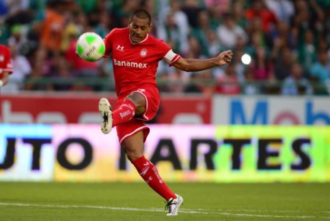 Paulo da Silva (6): Otro defensor que indirectamente contribuyó en el go...