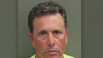 Luego de 26 años prófugo arrestan en Orlando a un 'Cowboy de la Cocaína'