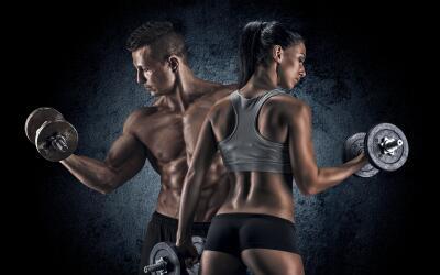 salud ejercicios musculos