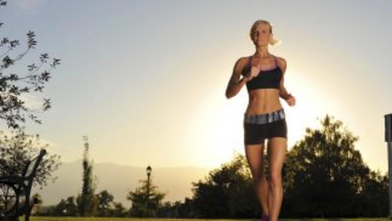 La práctica deportiva incide positivamente una zona del hipocampo denomi...