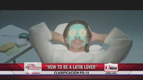 Humor y comedia latina llegan a las salas de cine