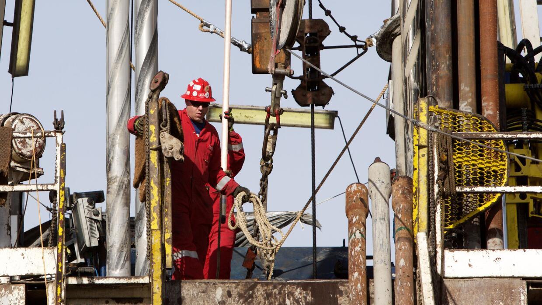 Reparación de fuga de gas en Aliso Canyon, sur de California