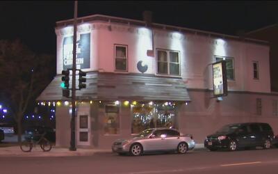 "En Chicago se unen al movimiento de ""restaurantes santuario"" para luchar..."