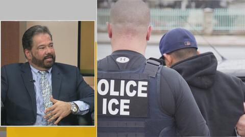Conozca sus derechos: ¿Es verdad que van a deportar a la gente que pide...
