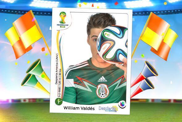 Ahora desde Brasil, William nos mantendrá al tanto de lo que est&...