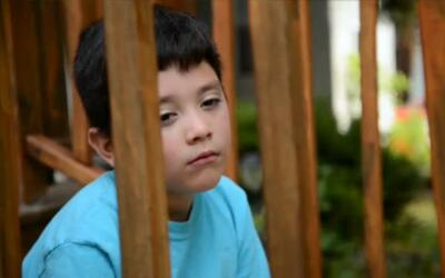 Gioncarlo Sánchez quiere seguir para llenar de orgullo a su familia