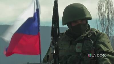 Futuro de conflicto Ucrania se decide el domingo
