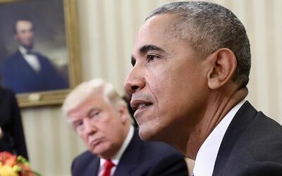 Tiempo de debate: ¿El legado de acciones ejecutivas de Obama se acabaría...