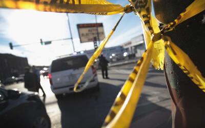 'Chicago en un Minuto': dos tiroteos preocupan a las autoridades de Chicago