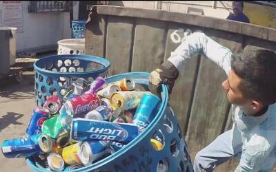 El reciclaje: una forma de ayudar al medioambiente, conseguir dinero y c...