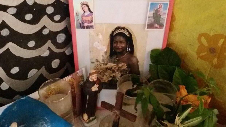 Taimara era madre de dos niños: Christopher y Christian