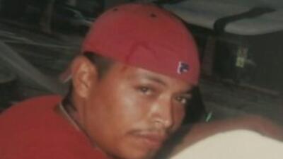 Ismael Hernández, uno de los sospechosos de los asesinatos. (Imagen toma...